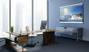 Traditional offices will replace the smart ones, they work anytime and anywhere