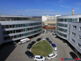 Offices to let in IP Centrum
