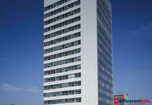 Offices to let in Westend Tower