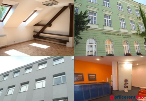 Offices to let in BUSINESS CENTRUM ZOCHOVA