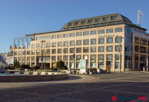 Offices to let in Astoria Palace