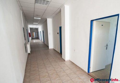 Offices to let in Budova BCD
