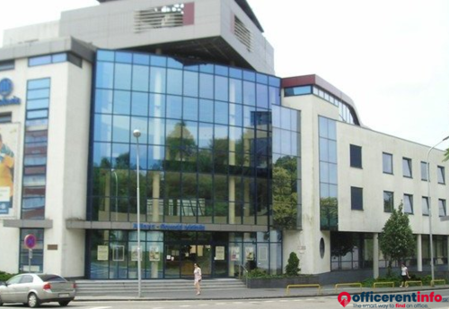Offices to let in AB Allianz - Slovenská poisťovňa, a.s