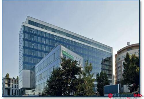 Offices to let in BRATISLAVA BUSINESS CENTRE I PLUS
