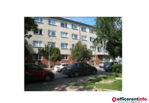 Offices to let in ZSVTS