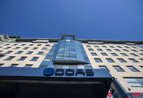 Offices to let in Administration building DOAS